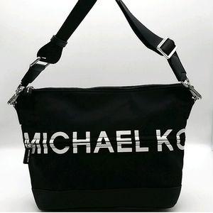 NWT MK MESSENGER BAG